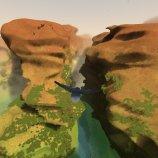 Скриншот Fugl – Meditative bird flying game – Изображение 1