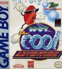Spot: The Cool Adventure – фото обложки игры