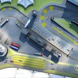 Скриншот PixelJunk Racers – Изображение 10