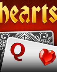 Hearts – фото обложки игры