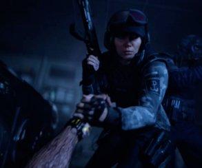 E3 2019: Ubisoft анонсировала кооперативный шутер Rainbow Six: Quarantine. Выглядит жутко!