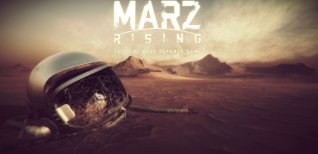 MarZ Rising. Тизер-трейлер