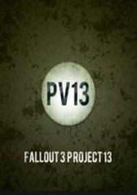 Project V13 (рабочее название) – фото обложки игры