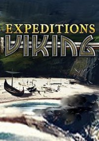Expeditions: Viking – фото обложки игры