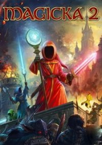 Magicka 2 – фото обложки игры