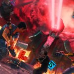 Скриншот Dead Rising 3: Super Ultra Arcade Remix Hyper Edition EX+ – Изображение 1