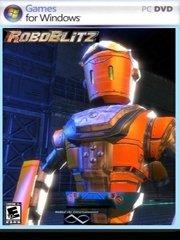 RoboBlitz – фото обложки игры