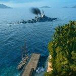 Скриншот World of Warships – Изображение 166