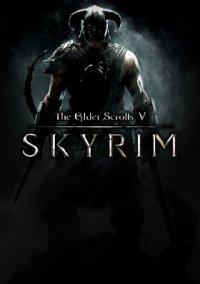 The Elder Scrolls 5: Skyrim – фото обложки игры
