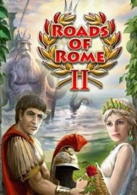 Roads of Rome II – фото обложки игры