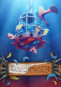 Dodo Master – фото обложки игры