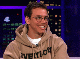 Рэпер Logic заключил контракт сTwitch насумму ссемью нулями