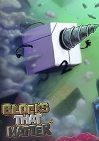 Blocks That Matter – фото обложки игры