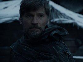 Николай Костер-Вальдау прокомментировал финальную сцену 1 серии 8 сезона «Игры престолов»