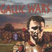 ANCIENT WARFARE: GALLIC WARS – фото обложки игры