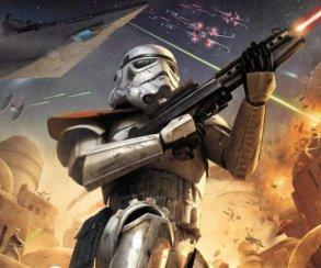 Для Battlefront 2 вышел мод сконтентом изотмененной Battlefront3