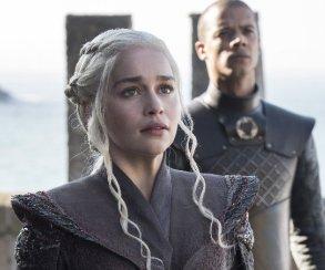 Самые крутые сцены 1 серии 7 сезона «Игры престолов» вгифках