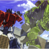 Скриншот Transformers: Devastation – Изображение 3
