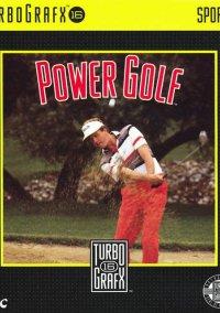 Power Golf – фото обложки игры