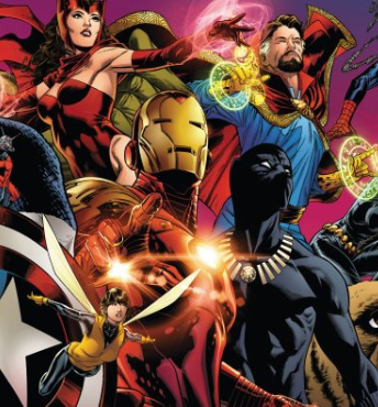 Почему Marvel Legacy было ошибкой