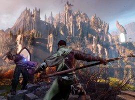Сборник рассказов вовселенной Dragon Age подтверждает слух оместе действия четвертой игры