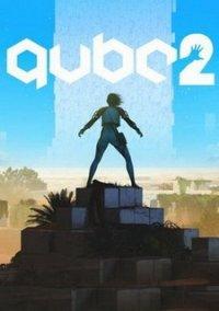 Q.U.B.E. 2 – фото обложки игры