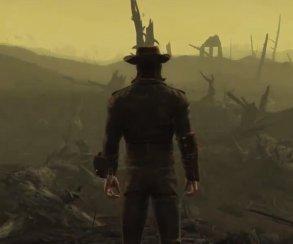 Карту Fallout 4 измерили пешей прогулкой: результаты весьма скромные