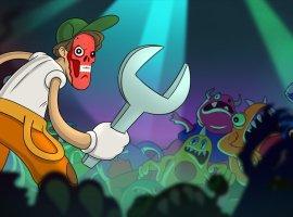 Redneck Ed: Astro Monster Show появилась вSteam: это новая игра изРоссии