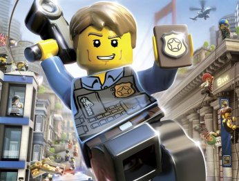 Рецензия на LEGO City Undercover
