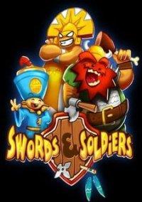 Викинги против ацтеков – фото обложки игры