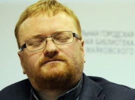 Милонов обвинил Samsung вграбеже россиян. Все из-за блокировки умных телевизоров