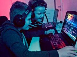 Всего 15% родителей хотят, чтобы их ребенок занимался киберспортом