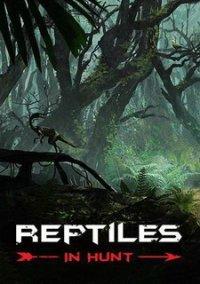 Reptiles: In Hunt – фото обложки игры