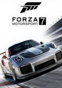 Forza Motorsport 7 – фото обложки игры