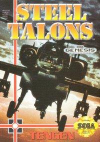 Steel Talons – фото обложки игры