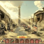 Скриншот Arcana: Sands of Destiny – Изображение 5