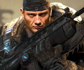 ЗаДэйва Батисту можно будет сыграть вмультиплеере Gears5. Мечта актера частично сбылась!