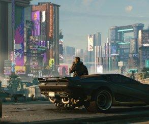 CD Projekt RED о Cyberpunk 2077: «Скорость — главная тема игры»