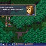 Скриншот Aveyond: Orbs of Magic – Изображение 1