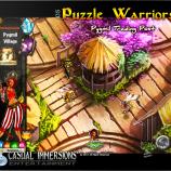 Скриншот Puzzle Warriors Adventure – Изображение 9