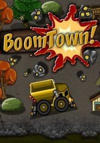 BoomTown – фото обложки игры