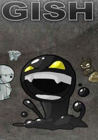 Gish – фото обложки игры