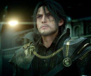 Режиссер Final Fantasy XVедет вМоскву напрезентацию PC-версии игры
