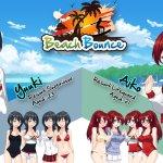 Скриншот Beach Bounce – Изображение 2