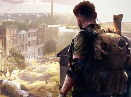 Рецензия на Tom Clancy's The Division 2