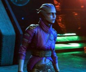 Mass Effect: Andromeda обещает быть самой откровенной всерии