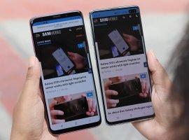 Samsung создала аналог AirDrop: технологию обмена файлами назвали Quick Share идобавили всерию S20