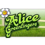 Alice Greenfingers – фото обложки игры