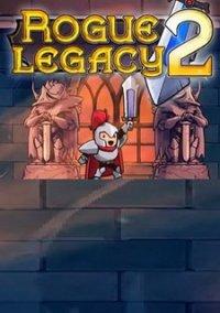 Rogue Legacy 2 – фото обложки игры