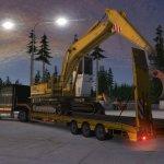 Скриншот 18 Wheels of Steel: Extreme Trucker 2 – Изображение 8